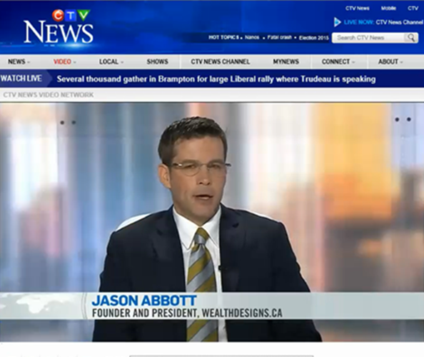 How to lower bank fees Jason Abbott CTV News
