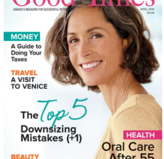 The Top 5 Downsizing Mistakes Good Times Magazine